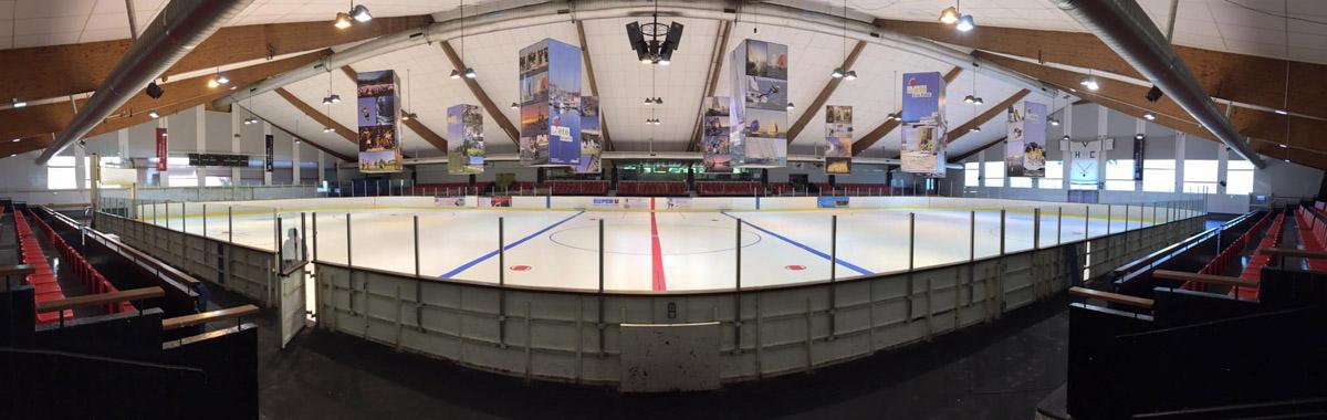 La patinoire du Havre