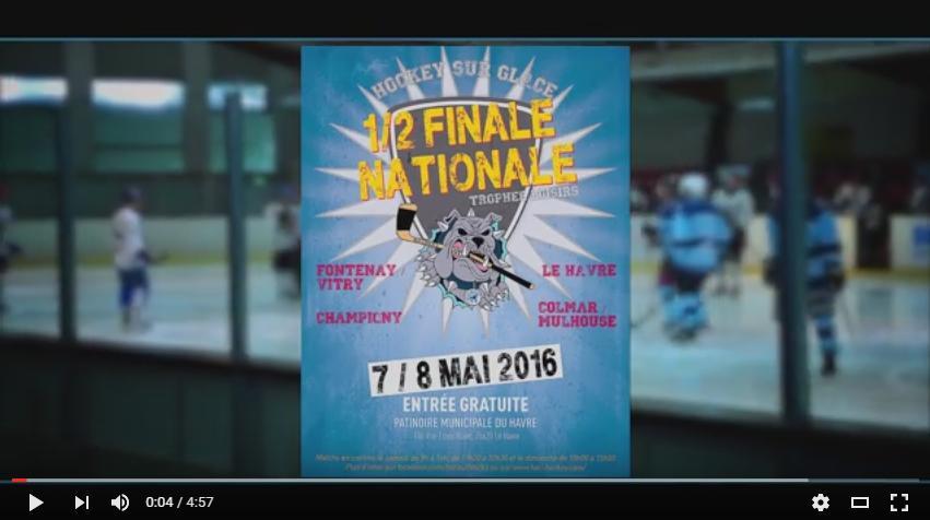 Demi-finale Trophée Loisirs : La vidéo !