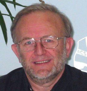 Décès de monsieur Jean-Pierre TREF