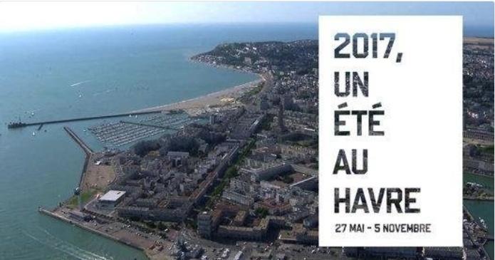 500 ans de la ville du Havre