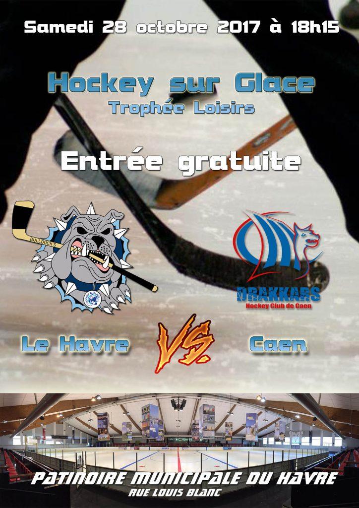 Trophée Loisirs : Le Havre vs Caen : L'affiche