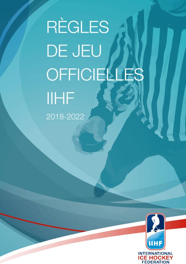 Règles de jeu 2018-2022 en version française !