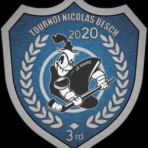 Tournoi Nicolas Besch 2020